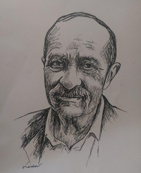 Szekely-Benczedi Endre