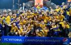 A Viitorul a bajnok, de óv a FCSB