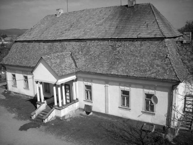 Zichy-Horváth kastélyegyüttes (9)