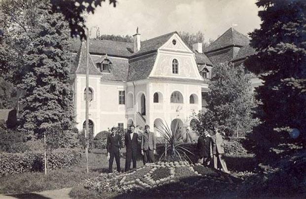 görgényi királyi vár (1)