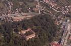 A kalotaszegi várak egyike