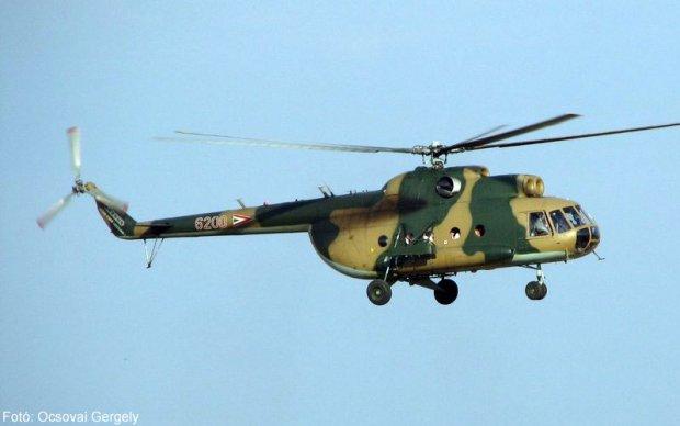 mi8helikopter
