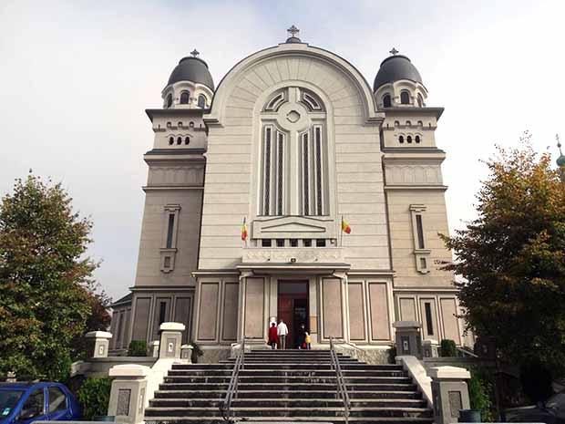 ortodox katedralis marosvasarhely 2