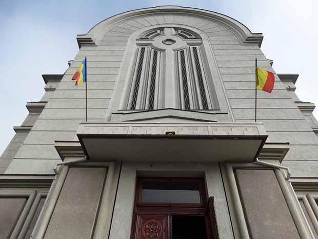 ortodox katedralis marosvasarhely 3