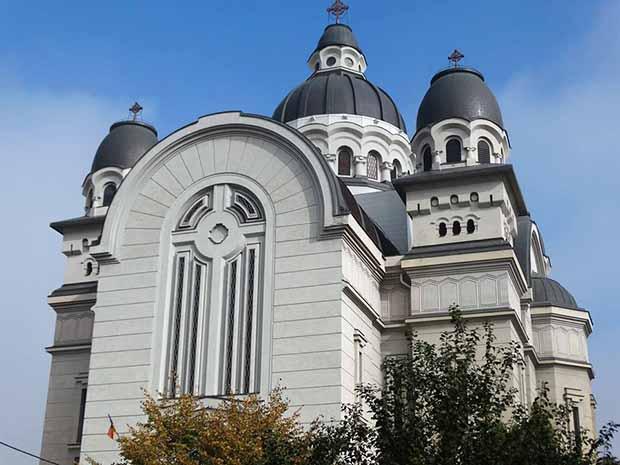 ortodox katedralis marosvasarhely