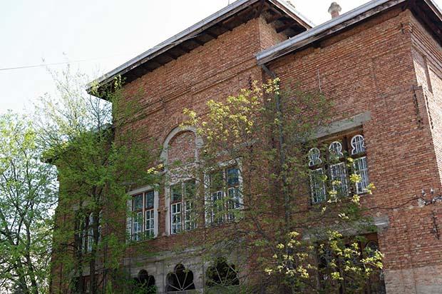 ortodox.zsinagoga