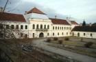 A Wesselényi család zsibói kastélya