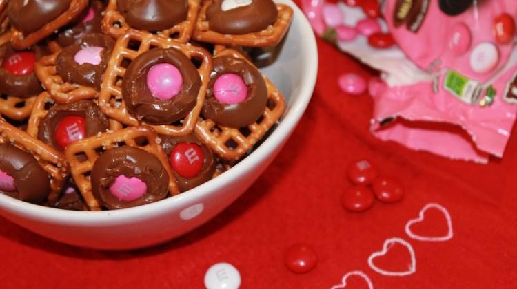 Love… and Chocolate, Make the World Go Round