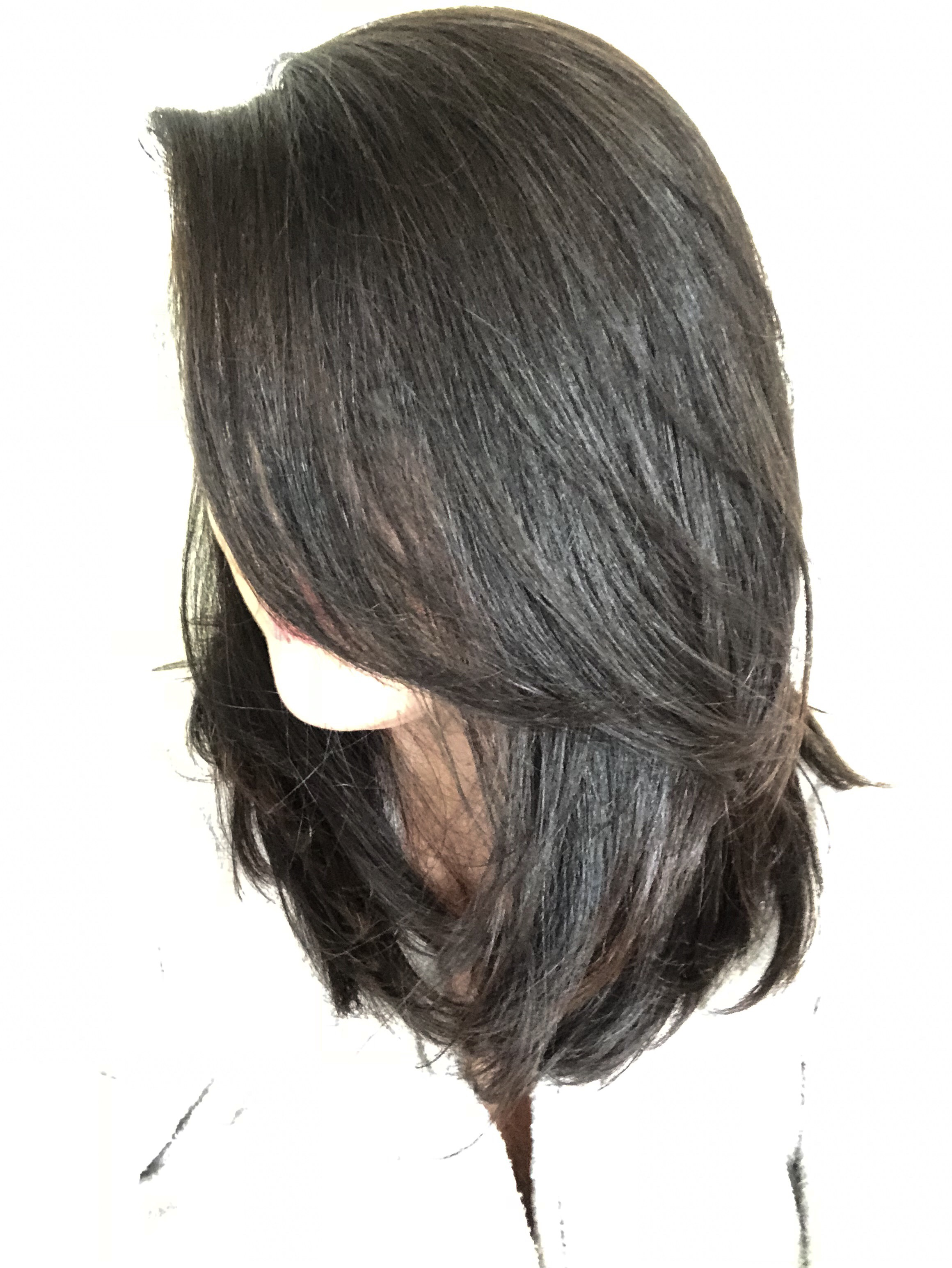 The Recent Change That I Made That Helps Me Feel Put Together 2 Hairstyle How To S Kozy And Co