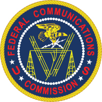 FCC Logo Color 2 - Se retira Tom Wheeler de la FCC