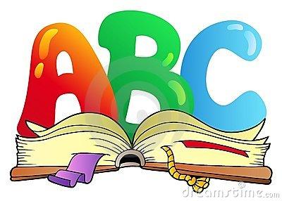 ABC Book - No culpes a andie…