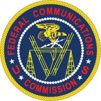 FCC Logo Color 2 - Su licencia de la FCC…