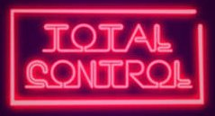 Total Contrrol - Las cosas como deben ser…