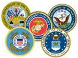 Armed Forces Logo - Día de las Fuerzas Armadas…