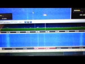 0 19 - Transatlántica Digital en VHF Receptor Sitio en funcionamiento en Terranova