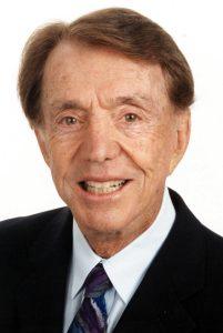 Harold Rosen ex W5JKW NASA - La comunicación vía Satélite Pionero Harold A. Rosen, ex-W5JKW, SK