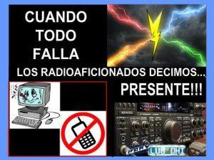 cuando todo falla radioaficionados 2 - Increíble apertura en 144 MHz desde las islas de Cabo Verde a Polonia