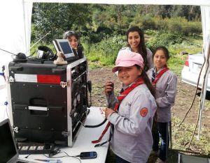 jota1 - Examenes de practica online para licencia de radioaficionado en Puerto Rico