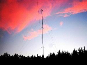 BCN - 60 metros nuevamente disponibles para radioaficionados de Nueva Zelanda