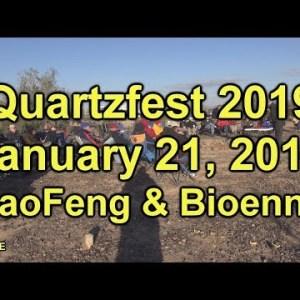 hqdefault 300x300 - Quartzfest 20 de enero de 2019 BaoFeng & Bioenno