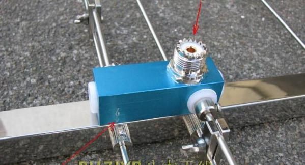 """vhf 136 174m ham radio 4elements outdoor yagi antenna vhf radio repeater base yagi antenna - """"Vida por encima de 50 MHz"""" [ARRL PODCAST]"""