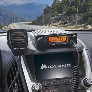 51btxmQfiML.01 SL500  - Comparación de uso de los radios de AFICIONADOS (KP4) / GMRS / CB en un video