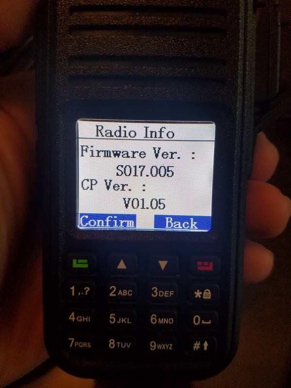 md uv380 - Descarga el ultimo Firmware para el TYT MD-UV380 MD-UV390