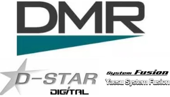 dmr dstar c4fm 700 300x300 - Repetidor C4FM, DMR y  D-Star Cubriendo el norte de Puerto Rico