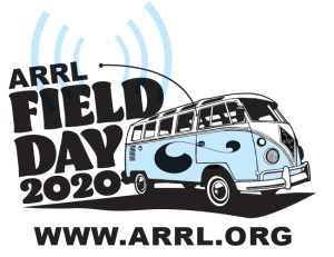 ARRL FD 2020 - Venga Uno, Vengan Todos — 21 de agosto es la ARRL Novato Roundup RTTY!