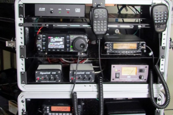ParkCountyHamARES - ARES del norte de Florida solicita frecuencias limpias para Nets de HF