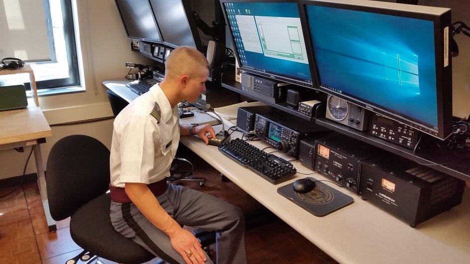 El ejercicio de comunicaciones de MARS involucrará a la comunidad de radioaficionados, KP3AV Systems