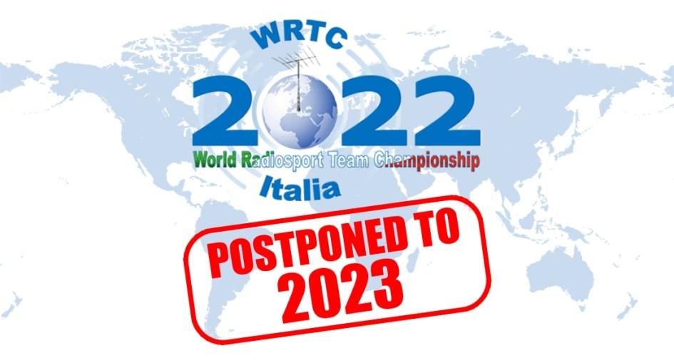 ¡WRTC 2022 pospuesto para el 2023!, KP3AV Systems