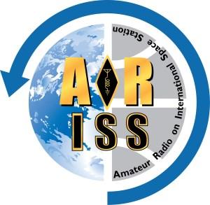 ARISS logo 2020 7 - Se ha programado un evento de TV de exploración lenta ARISS de la ISS