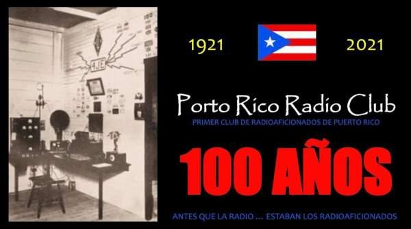 FB IMG 1620750624087 - Radioaficionados 100 Años de historia FELICIDADES