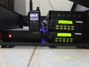 20210604 084206 scaled - Fue reparado el repetidor digital de Corozal. Visitalo