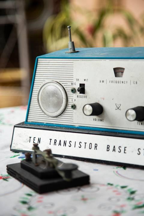 20210604 HERALD radioaficionados utuado 1 - El huracán María incomunicó a un pueblo de Puerto Rico. Un radioaficionado encontró la salida