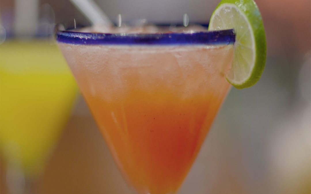 How To Celebrate National Margarita Day In Style