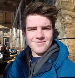 Volunteer report from Paul Jonas Radeck