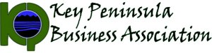 Key Peninsula Business Association Logo