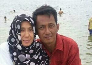 Isye dan Suaminya, Yanuar
