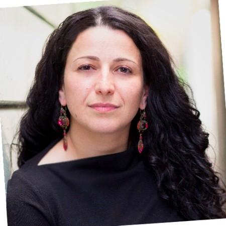 Masha Kulik
