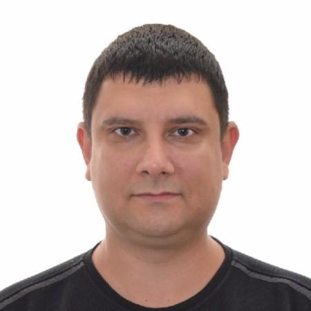 Andrew Kozin