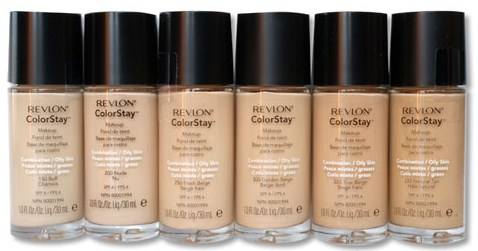Beauty Buy | Revlon ColorStay Foundation