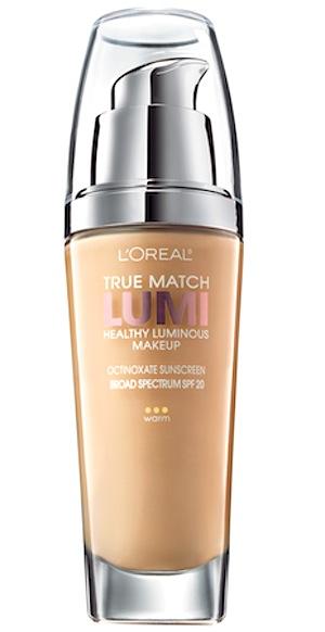 Beauty Buy | L'Oréal Paris True Match LUMI Healthy Luminous Foundation