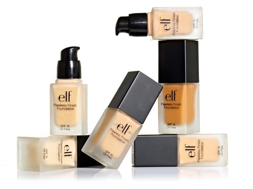 Elf Studio Flawless Finish Foundation