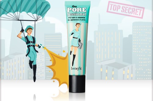 Benefit Cosmetics the Porefessional, KPFUSION