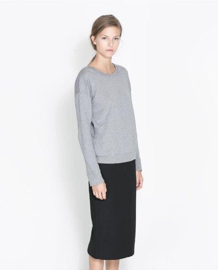 Zara-Grey-Marl-Sweatshirt