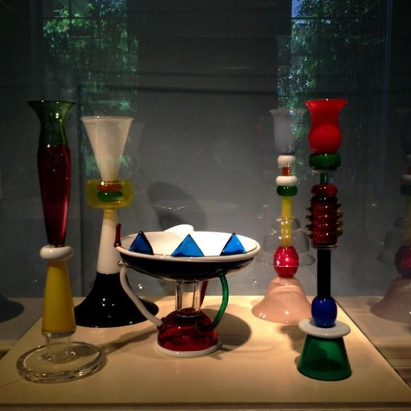 Memphis-Milano-Ettore-Sottsass-Blown-Glass-1982-1989