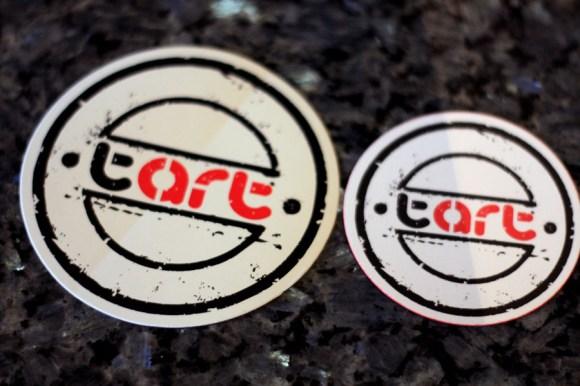 Tart-Memphis-Stickers