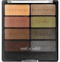 Wet n Wild Color Icon Collection Eyeshadow Comfort Zone 738 $4.99